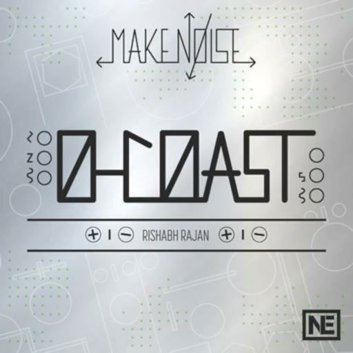 Course for Make Noise 0-Coast