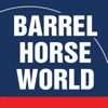 Barrel Horse World