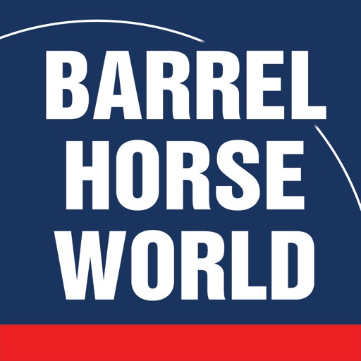 Barrel Horse World