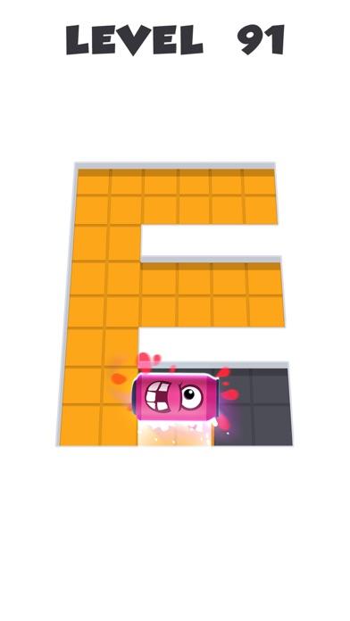 Turn Cans : Flip & Scroll Screenshot on iOS