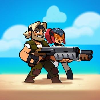 Mod Menu Hack] [ARM64]Bombastic Brothers – Top Squad v1