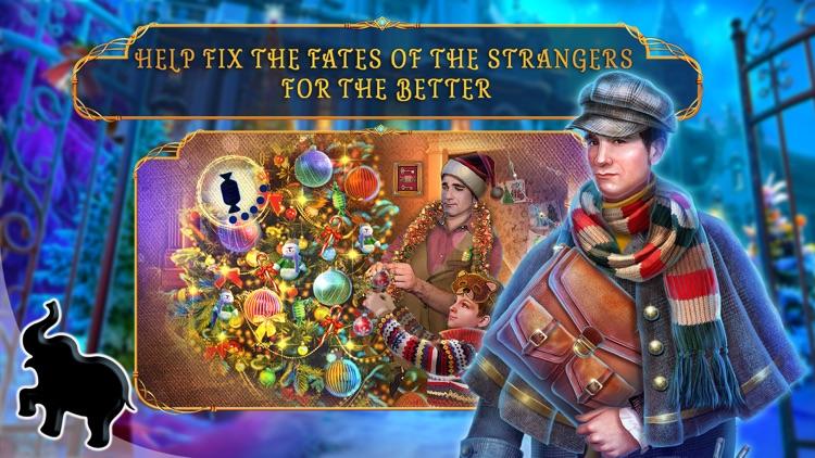 Christmas Stories: Express screenshot-3