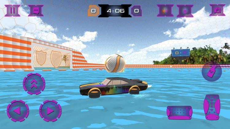 Super RocketBall League screenshot-8