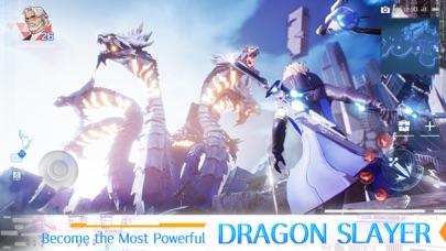 Dragon Raja Screenshot on iOS