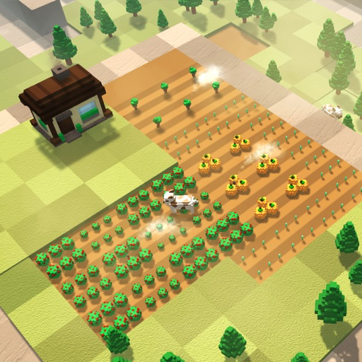 Pocket Farm™