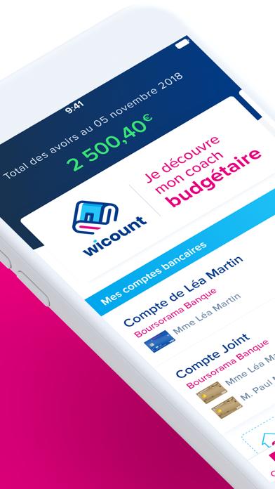messages.download Boursorama Banque software