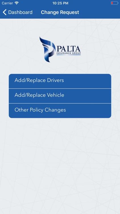 Palta Insurance screenshot-5