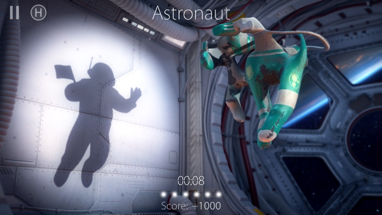 Shadowmatic screenshot-5