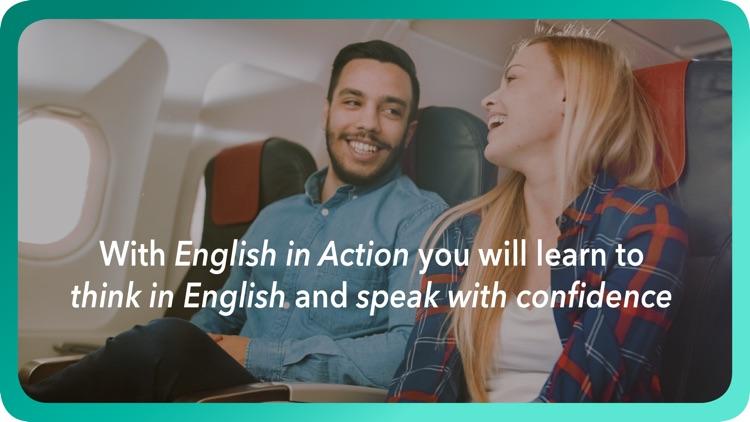 English in Action screenshot-5
