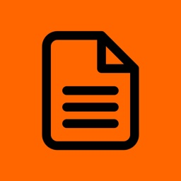 Scan HQ - Document Scanner