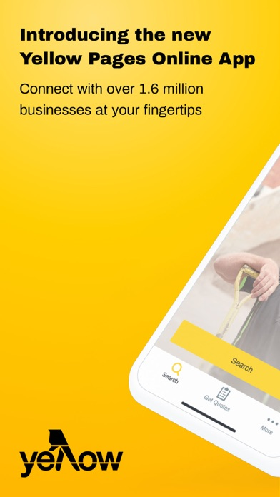 Yellow Pages Australia-0