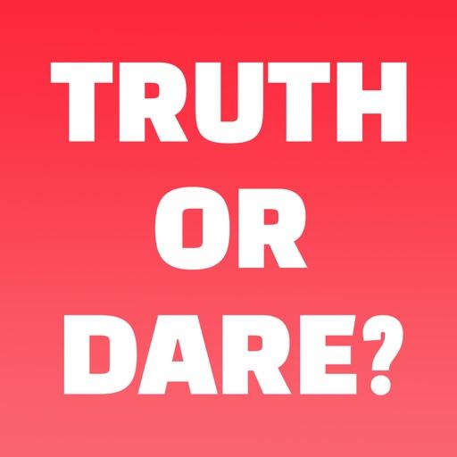 Truth Or Dare ・