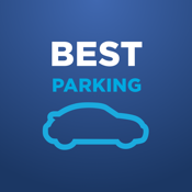 BestParking: Find the Best Daily & Monthly Parking icon