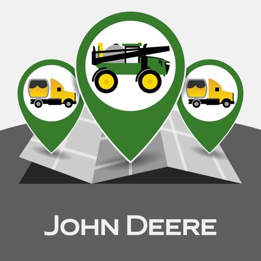 John Deere AgLogic™