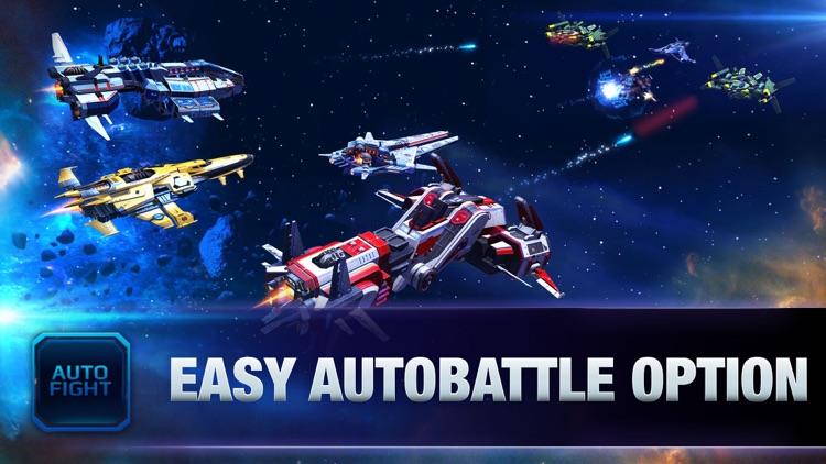 Star Conflict Heroes screenshot-3