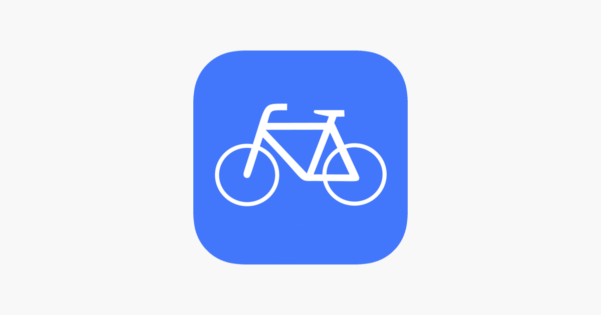 fec8e1cec420 CycleMaps on the App Store