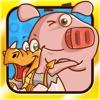 宝宝恐龙世界-启蒙育儿必备的儿童早教小游戏