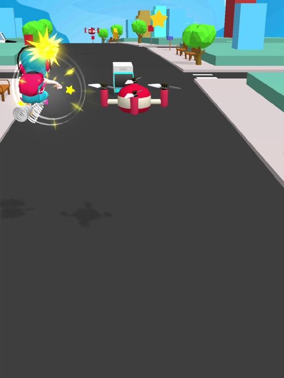 Air Kicker screenshot 8