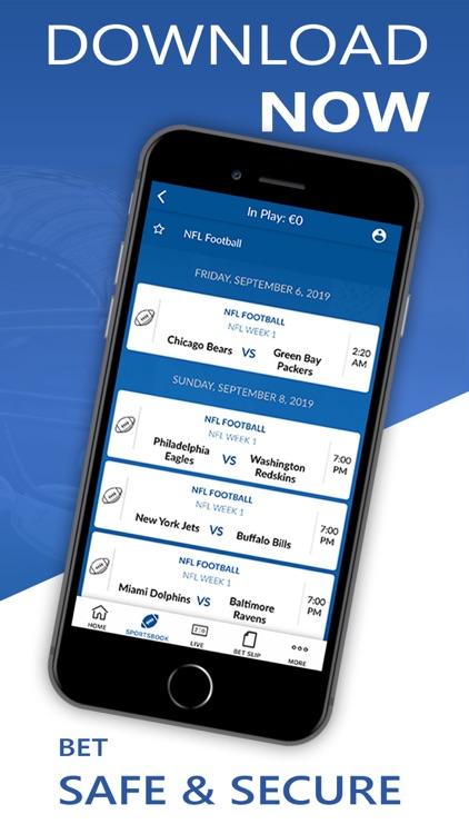 Sports Betting™ screenshot-4