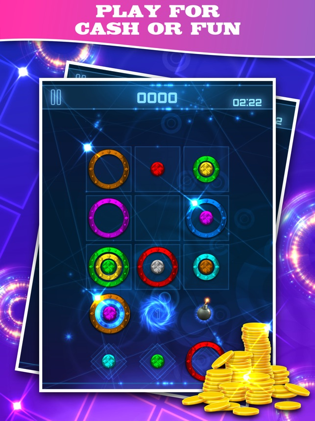 Color Ring - Cash Tournament Screenshot