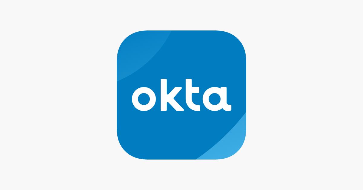 Okta Mobile on the App Store