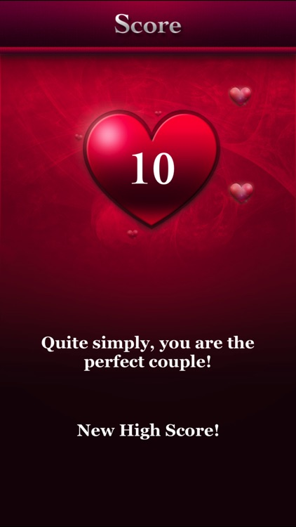 Love Quiz! screenshot-3