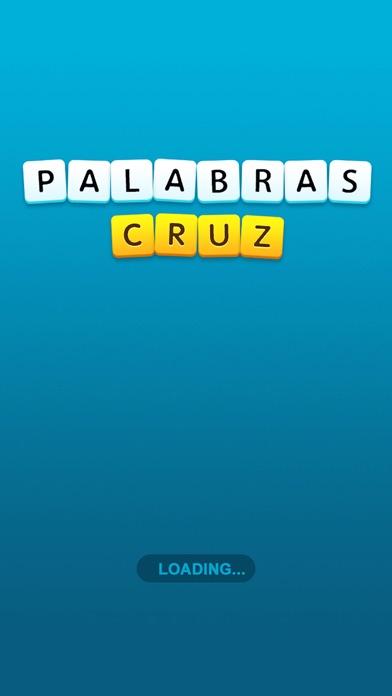Screenshot for Palabras Cruz in Spain App Store