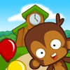 Bloons Monkey City - iPhoneアプリ