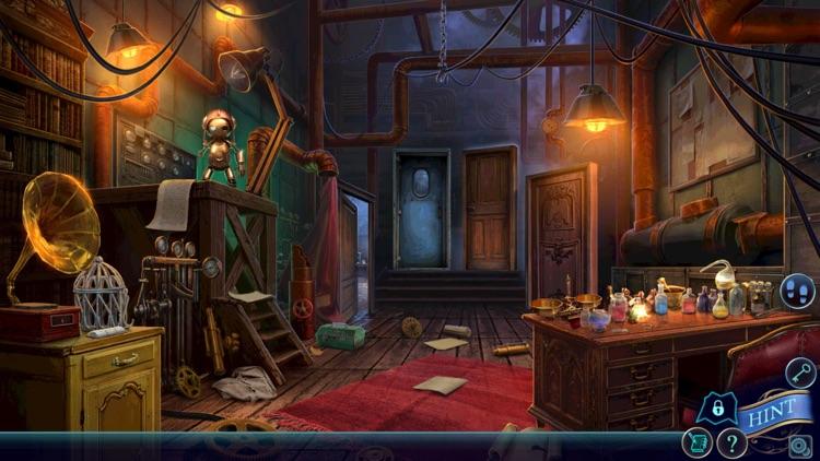 Mystery of Ancients: No Escape screenshot-4