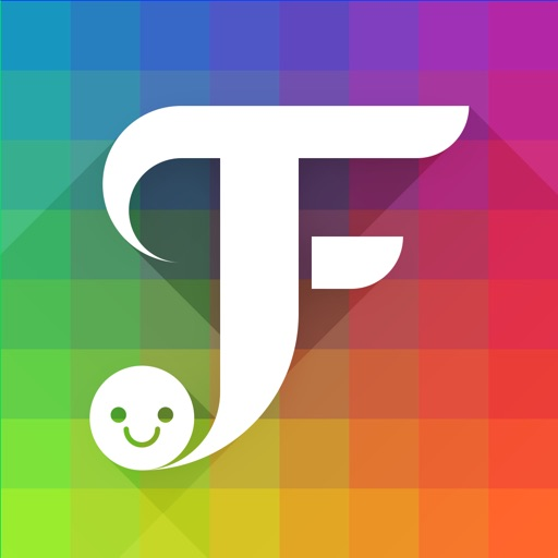 FancyKey - Keyboard Themes app logo
