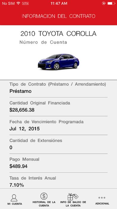 点击获取myTCPR - Toyota Financial