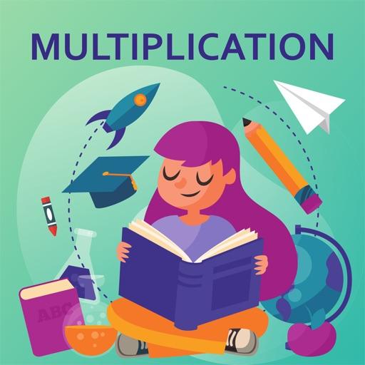 Multiplication - 3rd Grade