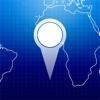 座標コーディネート - 位置の算出&生成 - iPhoneアプリ