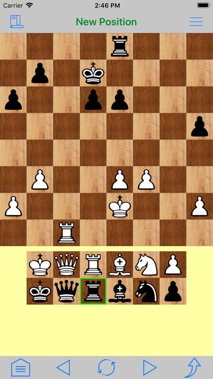 Chess Studio Lite screenshot-6