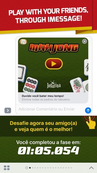 Mahjong Solitaire Puzzle Games på PC