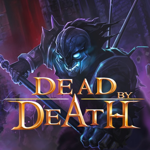 Dead by Death: Dungeon Quest icon
