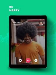 Taimi: LGBTQI+ Dating, Chat ipad images