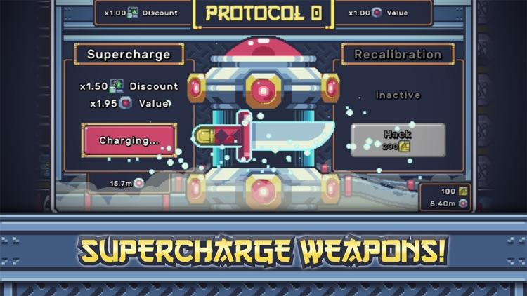 Ninja Prime: Tap Quest screenshot-5
