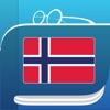 Norwegian Dictionary.