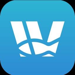 Whimmark – fishing social app