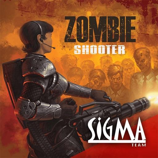 Zombie Shooter: Dead Frontier