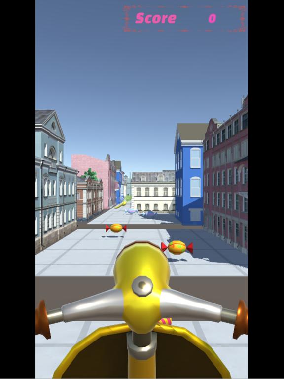 Touring Game screenshot 6