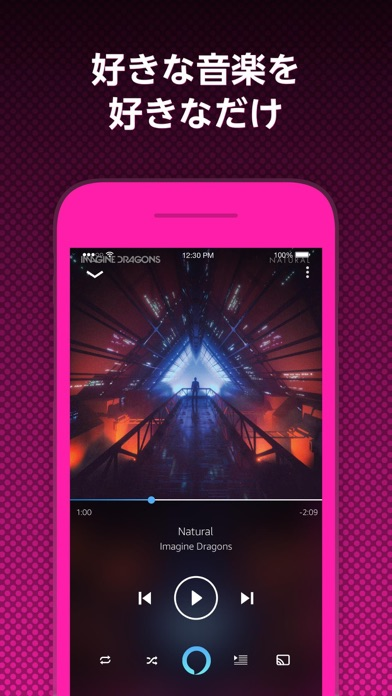 Amazon Music ScreenShot2