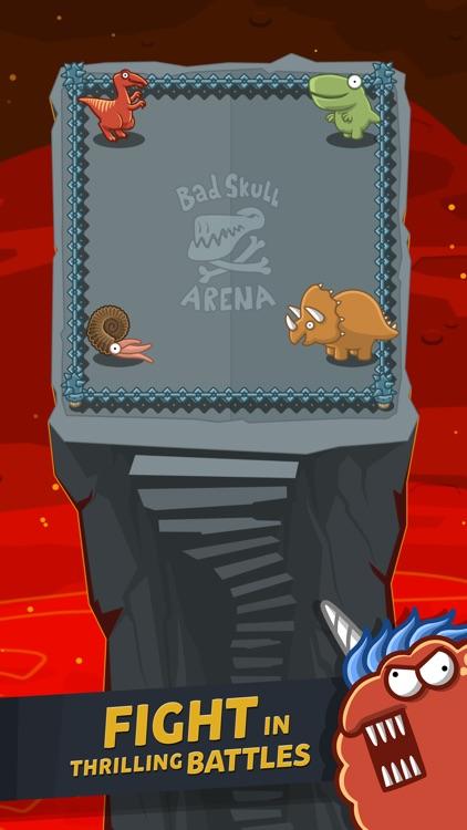 Crazy Dino Park screenshot-8