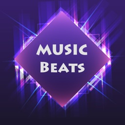 Music Maker DJ Drum Pad Beats