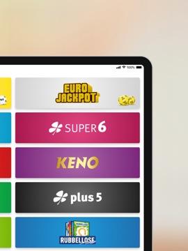 Toto Lotto App
