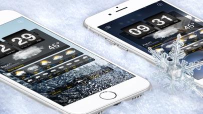 Screenshot for Tiempo⁺ in Peru App Store