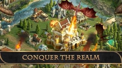 King of Avalon: Dragon Warfare Screenshot