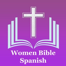 Spanish Bible for Women