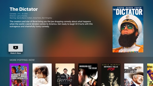 Popcornflix - Movies and TV on the App Store